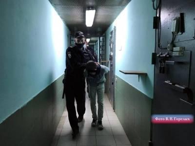 В Екатеринбурге задержали минёра религиозных учреждений