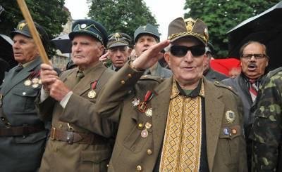 Корреспондент (Украина): история непокоренных. Бой УПА* под Загоровым