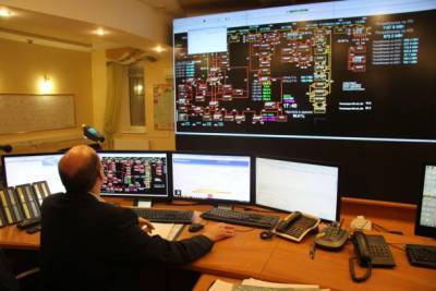 Энергетики Коми перешли в режим повышенной готовности из-за неблагоприятных погодных условий
