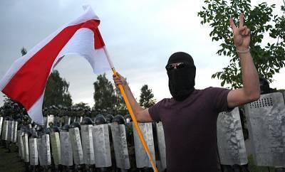Белорусская оппозиция демонстрирует миру двойные стандарты