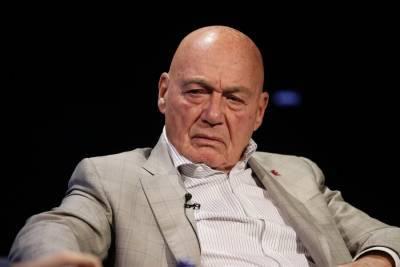 """Познер назвал санкции против России """"наказанием"""" за речь Путина"""