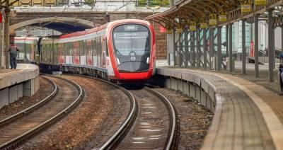 Пять новых станций МЦД могут открыть до конца года в Москве