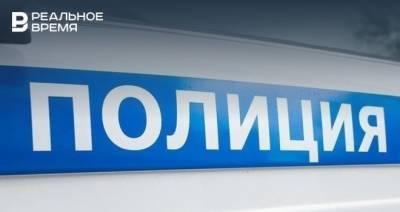В Казани задержали болельщика московской футбольной команды
