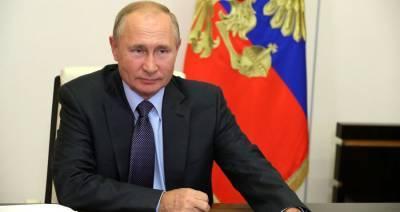 Путин объяснил, почему Россия разработала гиперзвуковое оружие