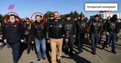 Чайки в Беларуси. Что связывает сыновей экс-генпрокурора России с семьей Лукашенко