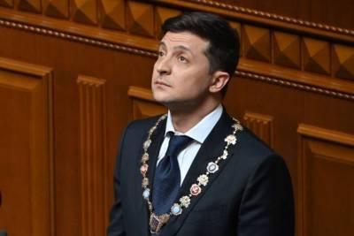 Зеленский сделал жесткое обращение к «Слугам народа»