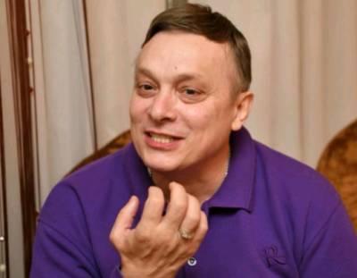 Продюсер Андрей Разин считает провокацией ситуацию с изменой Тарзана