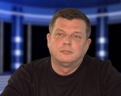 В Польше избили очередного АТОшника — Журавко