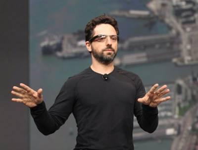 Брин – наш? Как рожденный в Москве программист основал Google