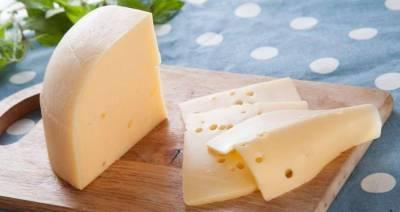 Беларусь в январе-июле экспортировала сыров и творога на 600 млн долларов