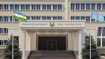 Генпрокуратура займется покупкой Captiva хокимиятом Паркентского района