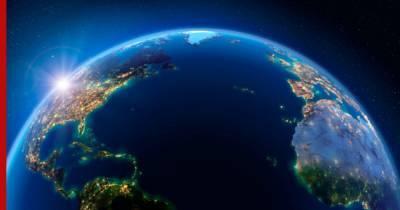 Российский спутник «Монитор-Э» сгорел над Атлантикой