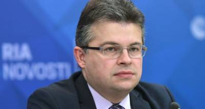 """Громов сказал, как позиция Берлина по """"Северному потоку"""" мешает созданию Америкой коалиции"""
