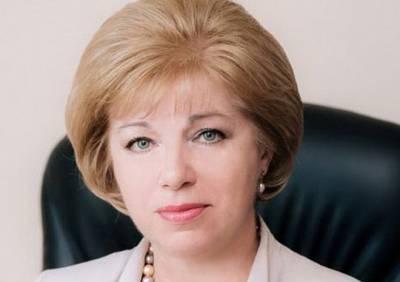 Министр финансов Рязанской области стала заслуженным экономистом России