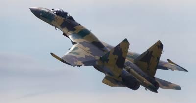 Су-30 под Тверью упал не «сам по себе» — его случайно сбили