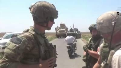 Американский политик отчитал Трампа за унижение военных США в Сирии