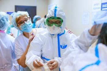 Пятый всадник апокалипсиса. Ситуация с коронавирусом в Центральной Азии и мире. Тренды к утру 24 сентября
