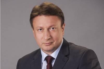 Олег Лавричев оставил должность председателя комитета Законодательного собрания Нижегородской области