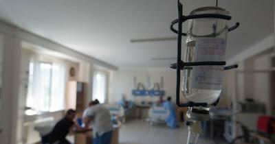 Массовое отравление в столовой на Прикарпатье: количество пострадавших возросло