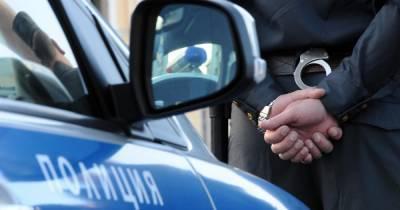 Мужчина напал на сотрудников посольства Таджикистана в Москве