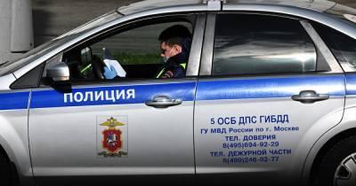 Москвич угнал машину с младенцем и женщиной в салоне