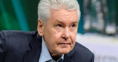 Собянин ответил на главные вопросы москвичей о коронавирусе
