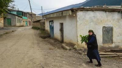 В Дагестан приехали специалисты федерального минздрава