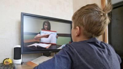 Психолог в Крыму рассказала о плюсах дистанционного обучения