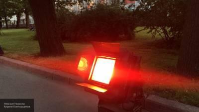 Беглов пообещал оснастить подсветкой памятник Народному ополчению