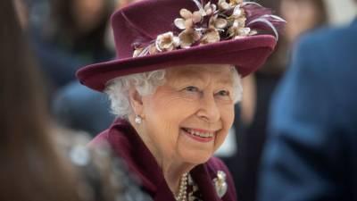Королева Великобритании в девятый раз станет прабабушкой