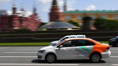 Дептранс объяснил, как будет работать «Народный каршеринг» в Москве