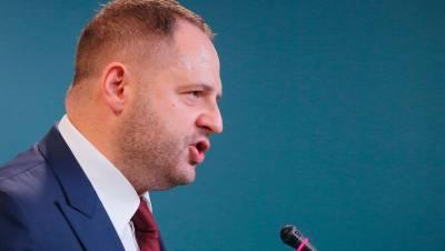 Представитель Зеленского предложил новые условия встречи Контактной группы