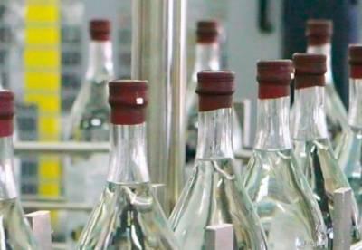 В Украине появится первый частный спиртзавод - Минэкономики