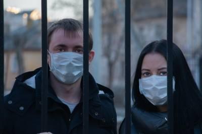 А не то будет, как весной: Путин призвал россиян к ответственности из-за COVID-19