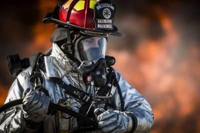 В центре Хабаровска из-за пожара в кафе эвакуировались 50 человек