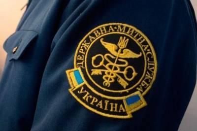На западной границе Украины резко возросло количество задержаний контрабанды