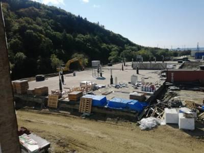 Очистные на Малке в Холмске введут до конца года