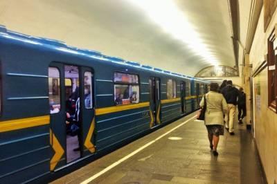 """В киевском метро с начала года зафиксировали 30 случаев """"зацепинга"""", – Кличко"""
