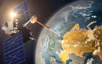 Российская спутниковая система нового поколения заработает через пять лет