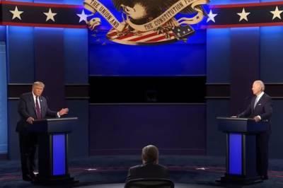 «Не юлил»: эксперт оценил слова Байдена «Трамп-щенок Путина»