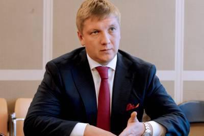 Уже этой зимой Украина может начать экспортировать газ в Евросоюз, - Коболев