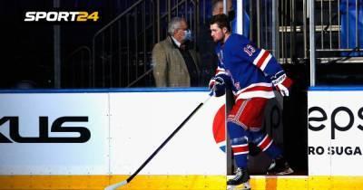 Панарин и Шестеркин не смогли помочь канадскому таланту. Грустный дебют Лафренье в НХЛ – 0:4 в дерби