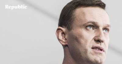 готов ли Кремль задержать Навального в аэропорту?