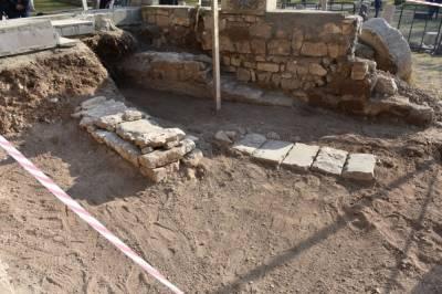 В Турции нашли могилу первого султана-полководца, который воевал с крестоносцами