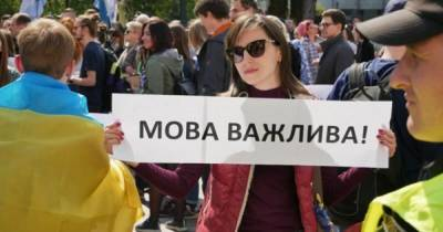 Когда язык имеет значение. Чего хотят от государства те украинцы, которые говорят по-русски
