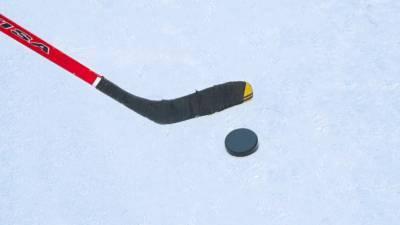Белорусский хоккеист Егор Шарангович забил первый гол в НХЛ