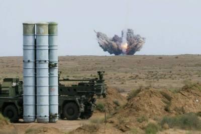 Турция предложит Байдену сформировать комиссию по изучению аспектов влияния ЗРК С-400 на ПВО НАТО