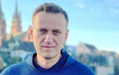 СМИ: Алексея Навального задержали в аэропорту Шереметьево