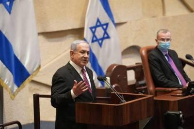 Пресса Израиля: Кнессет не застрахован от произошедшего с американским Капитолием