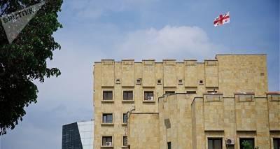 Обвиняемому в захвате заложников в Каспи назначена судебно-психиатрическая экспертиза